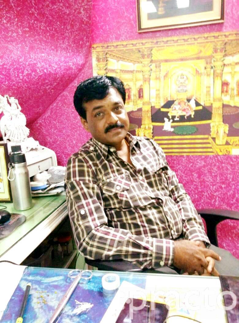 Dr. Sudhakar - Acupuncturist