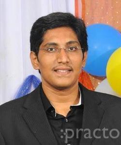 Dr. Sudhakar Avanigadda - Dentist