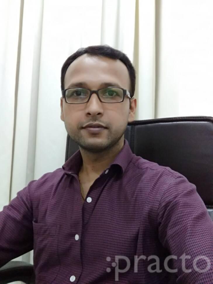 Dr. Sudhakar Shinde - Orthopedist