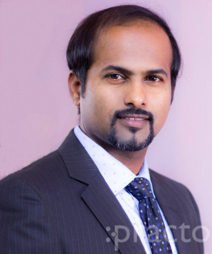 Dr. Sudhakara Reddy - Dentist