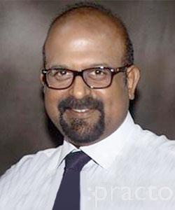 Dr. Sudhan Christudas - Orthopedist