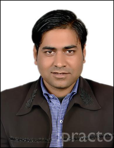 Dr. Sudhanshu Pandey - Sexologist
