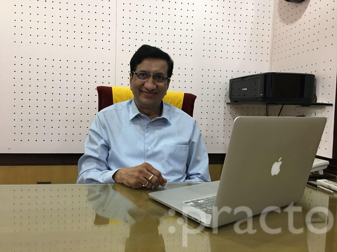 Dr. S.Sudhir - Sexologist