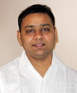 Dr. Sudhir Chaudhari - Dentist