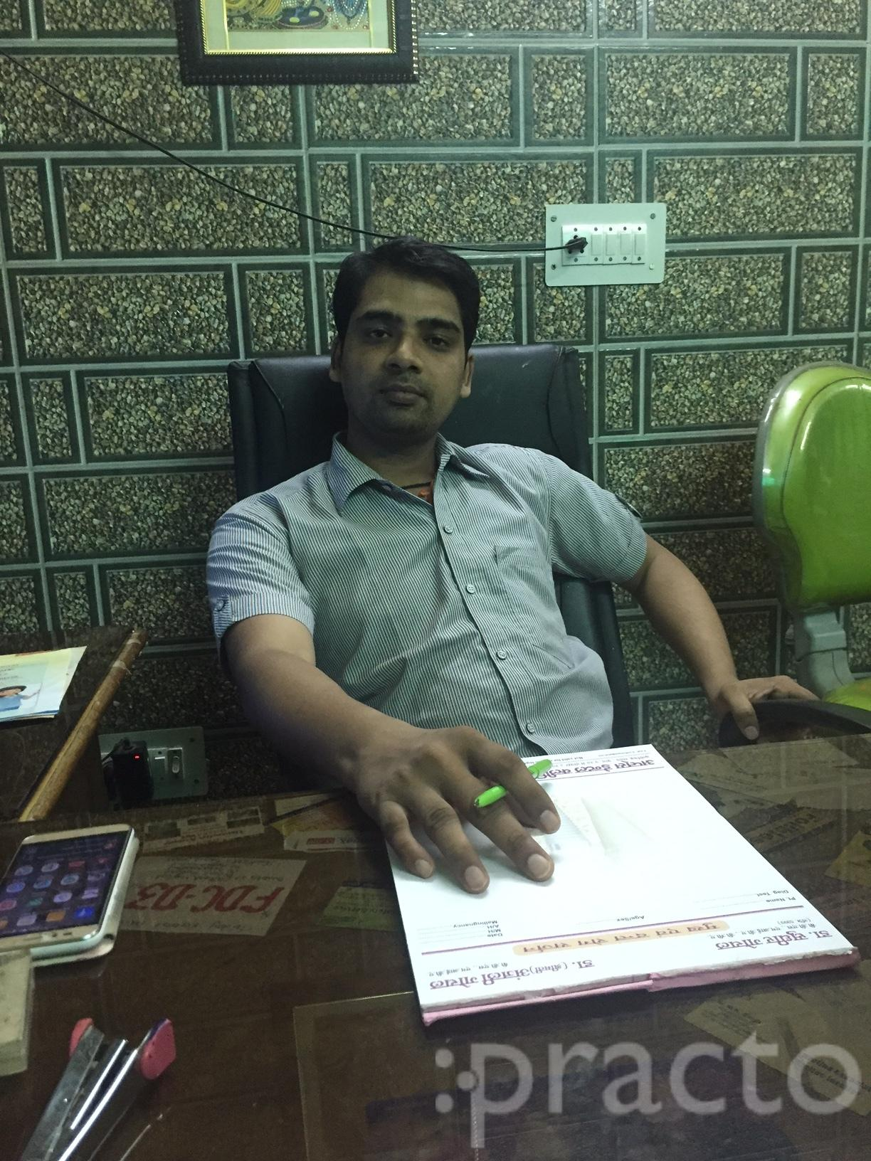 Dr. Sudhir Goel - Dentist