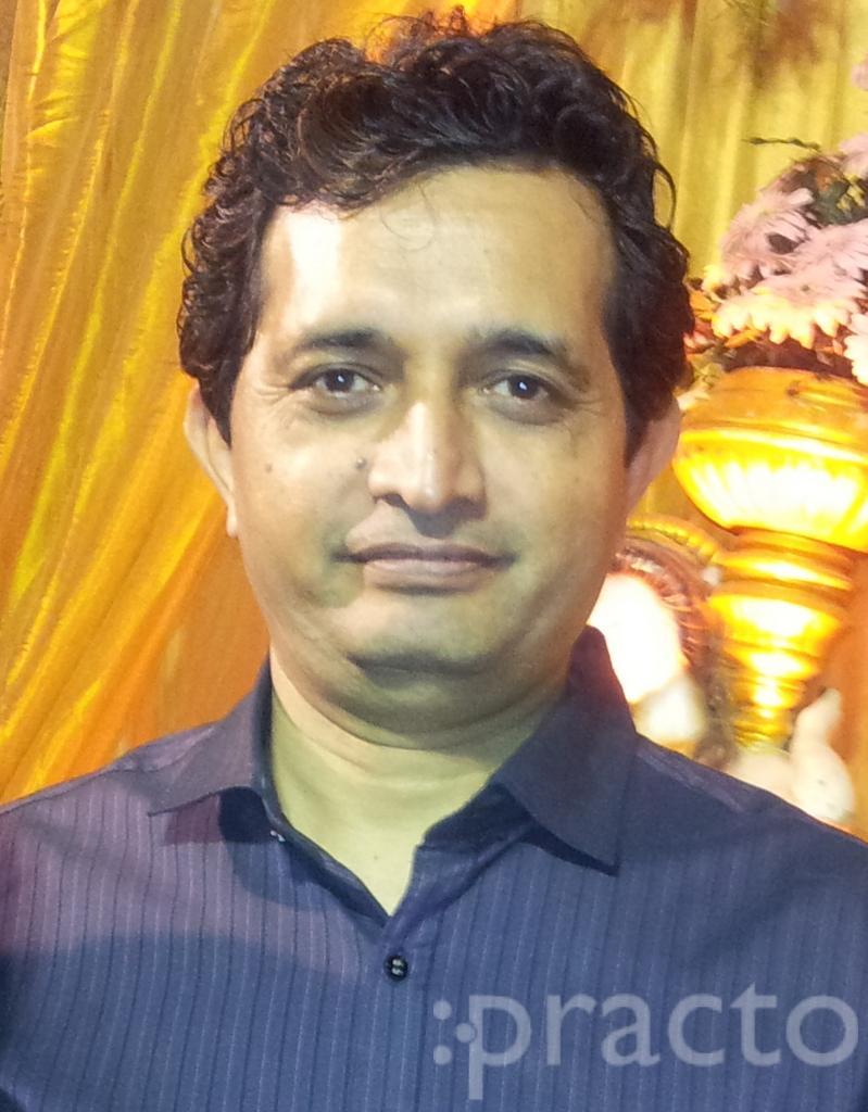 Dr. Sudhir Kothari - Physiotherapist