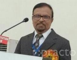 Dr. Sudhir Nikhare - Dermatologist