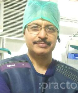 Dr. Sudhir Seth - Orthopedist