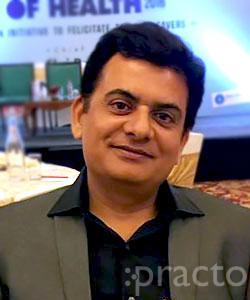 Dr. Sudhir Srivastava - Ophthalmologist