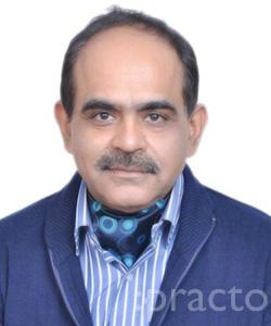 Dr. Sudhish Sehra - General Physician