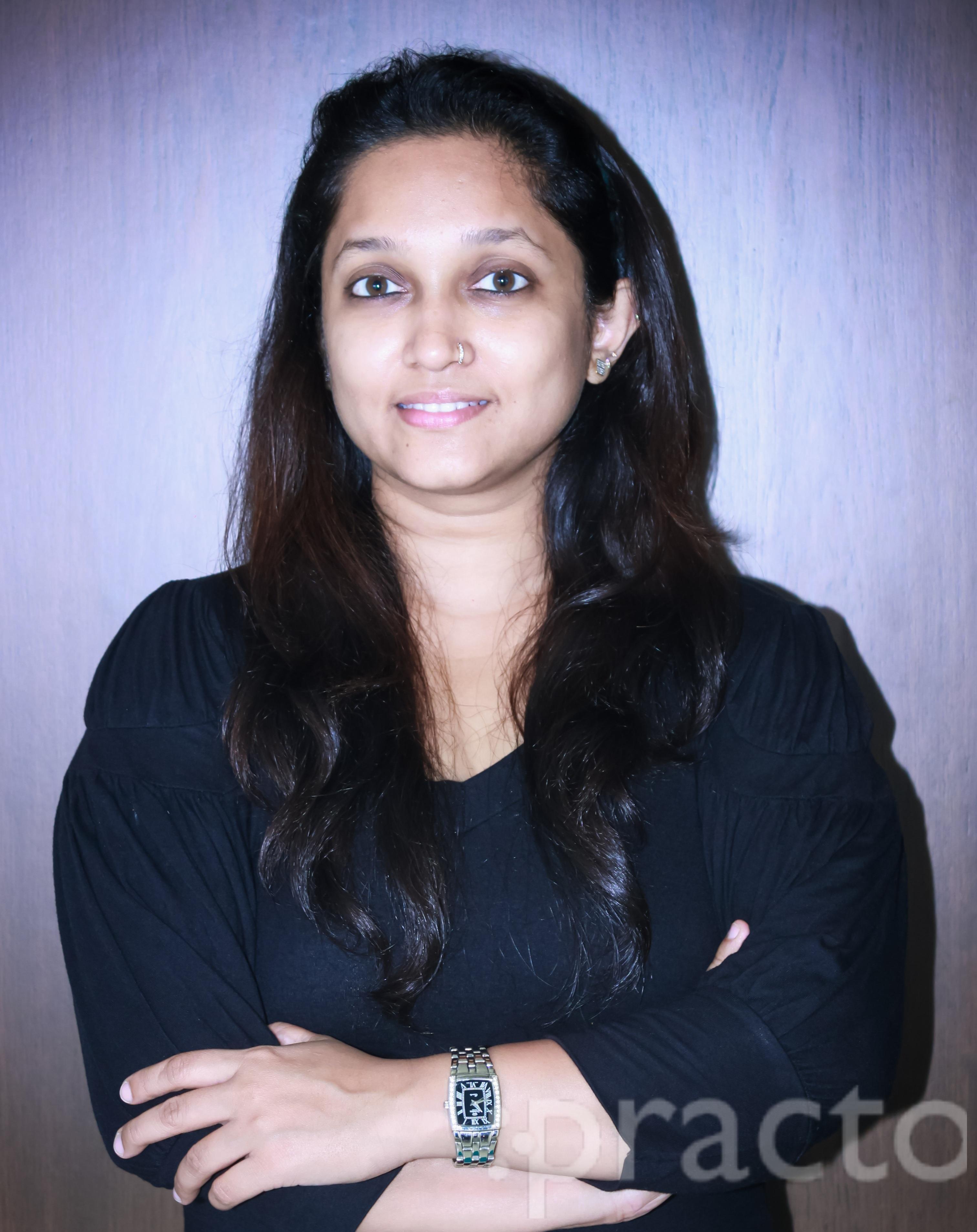 Dr. Sudiksha Jaiswal - Dentist