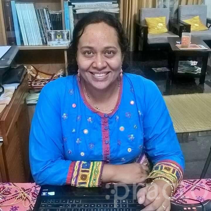 Dr. Suguna Sapre - Dietitian/Nutritionist