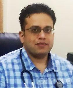 Dr. Suhail Bin Ahmed - General Physician