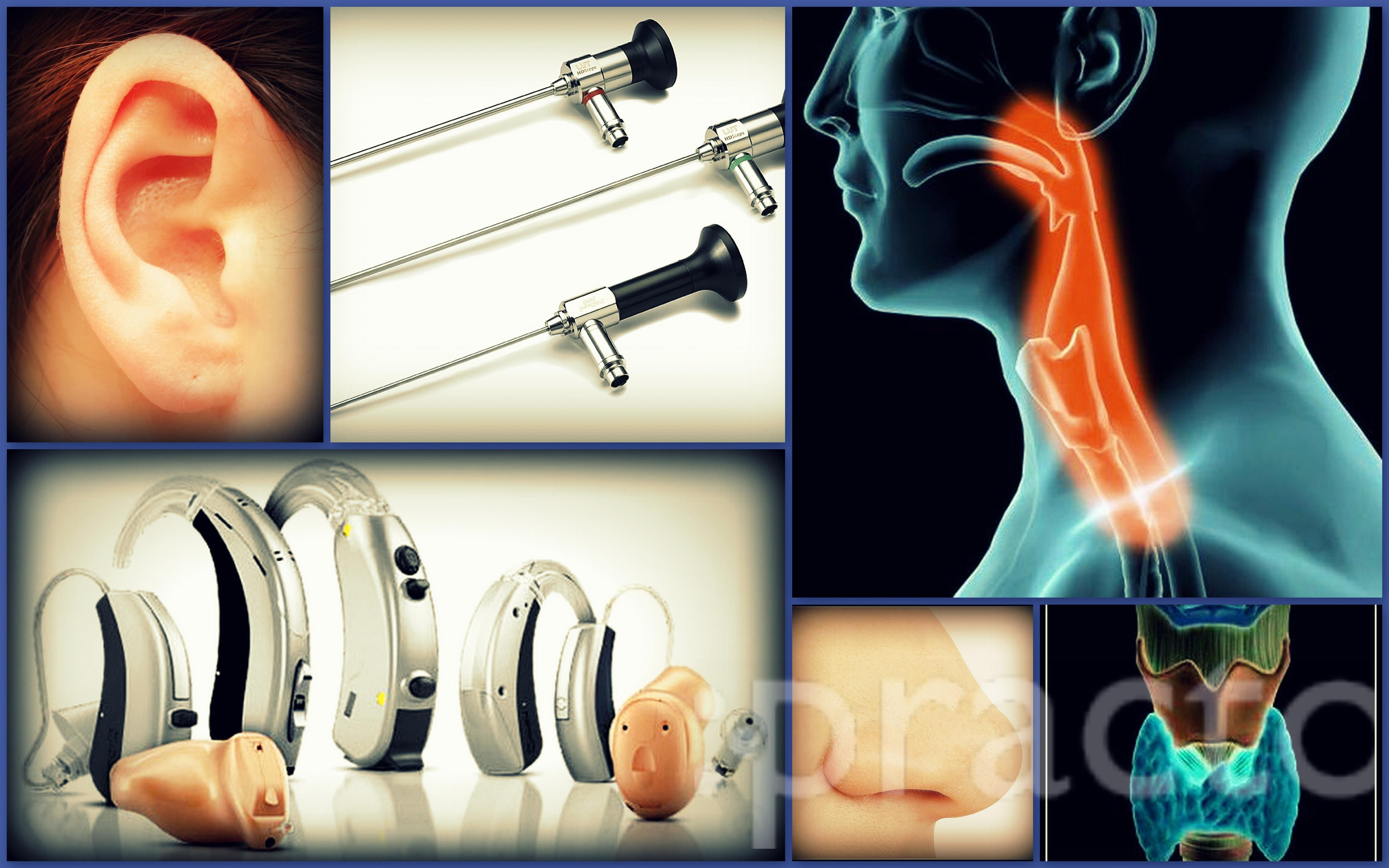 Dr. Suhas S S - Ear-Nose-Throat (ENT) Specialist