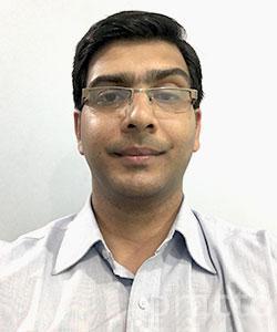 Dr. Suhas Mathur - Dentist