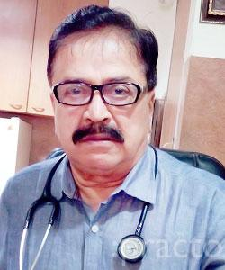 Dr. Suhas Patwardhan - General Physician