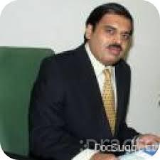 Dr. Suhas Shah - Orthopedist