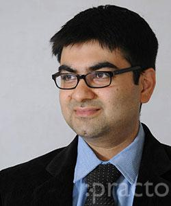Dr. Sujal Munshi - Gynecologist/Obstetrician