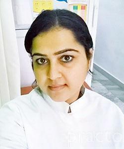 Dr. Sujata Bhalla - Dentist