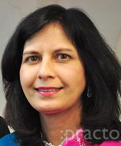 Dr. Sujata Grover - Ophthalmologist