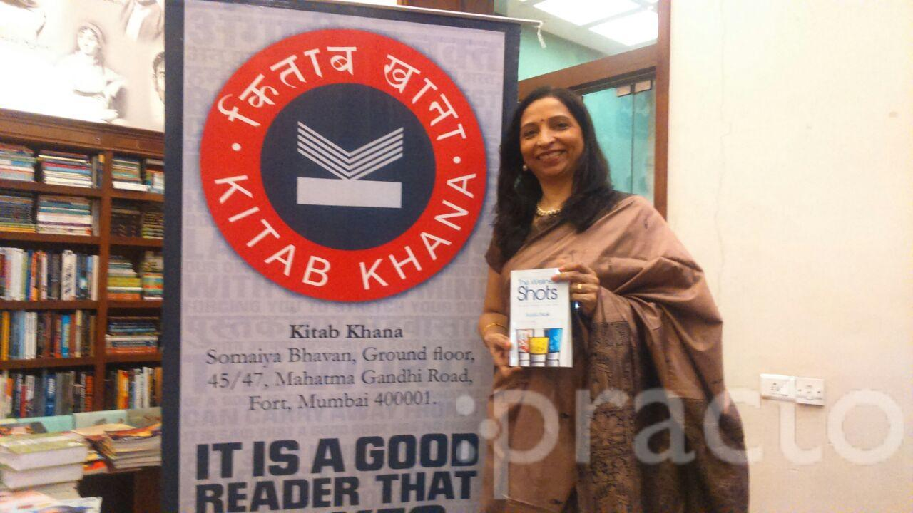 Dr. Sujata Naik - Homeopath