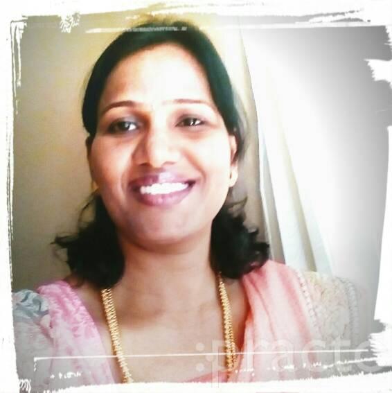 Dr. Sujatha .P - Dentist