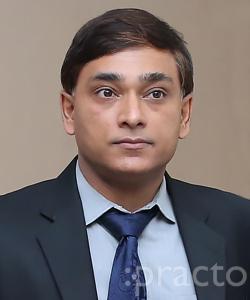 Dr. Sujoy Bhattacharjee - Orthopedist