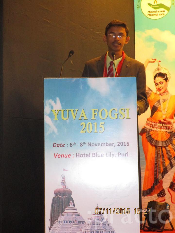 Dr. Sujoy Dasgupta - Gynecologist/Obstetrician