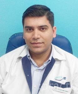 Dr. Sujoy Kumar Shahoo - Dentist