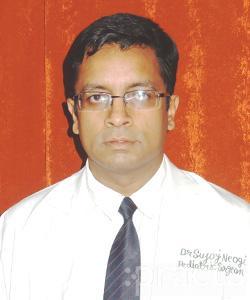 Dr. Sujoy Neogi - Pediatric Surgeon