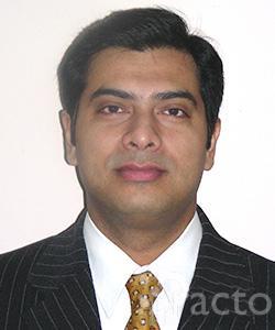 Dr. Sukalyan Purkayastha - Radiologist