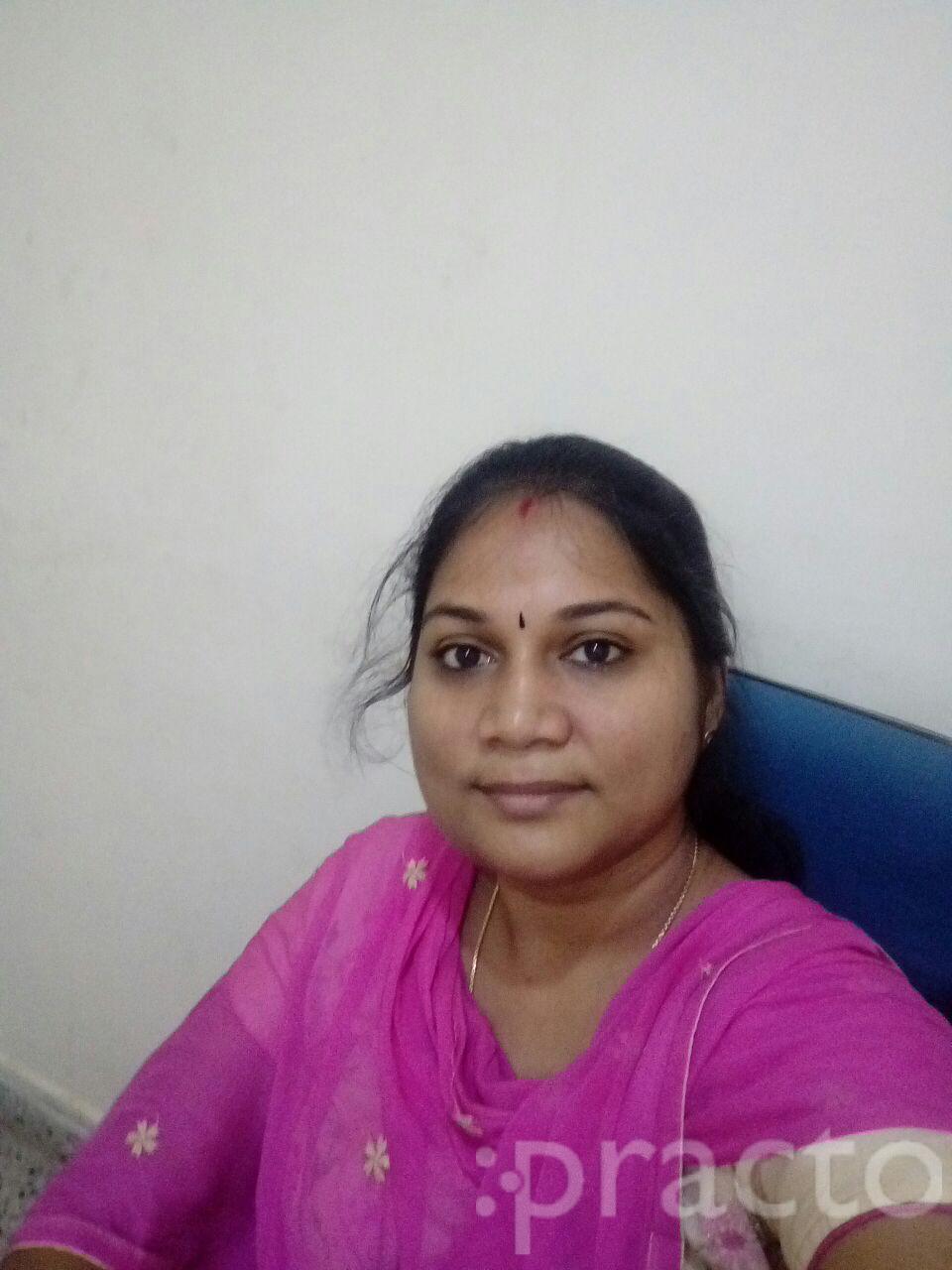 Dr. Sukanya Mathupal - Ear-Nose-Throat (ENT) Specialist