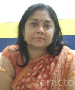 Dr. Sukanya Patra - Gynecologist/Obstetrician