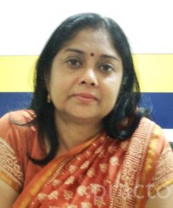 Dr. Sukanya Patra - Gynecologist/Obstetrician