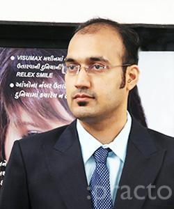 Dr. Suketu Bhapal - Ophthalmologist