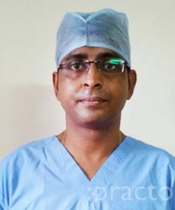 Dr. Sukhamoy Barik - Gynecologist/Obstetrician