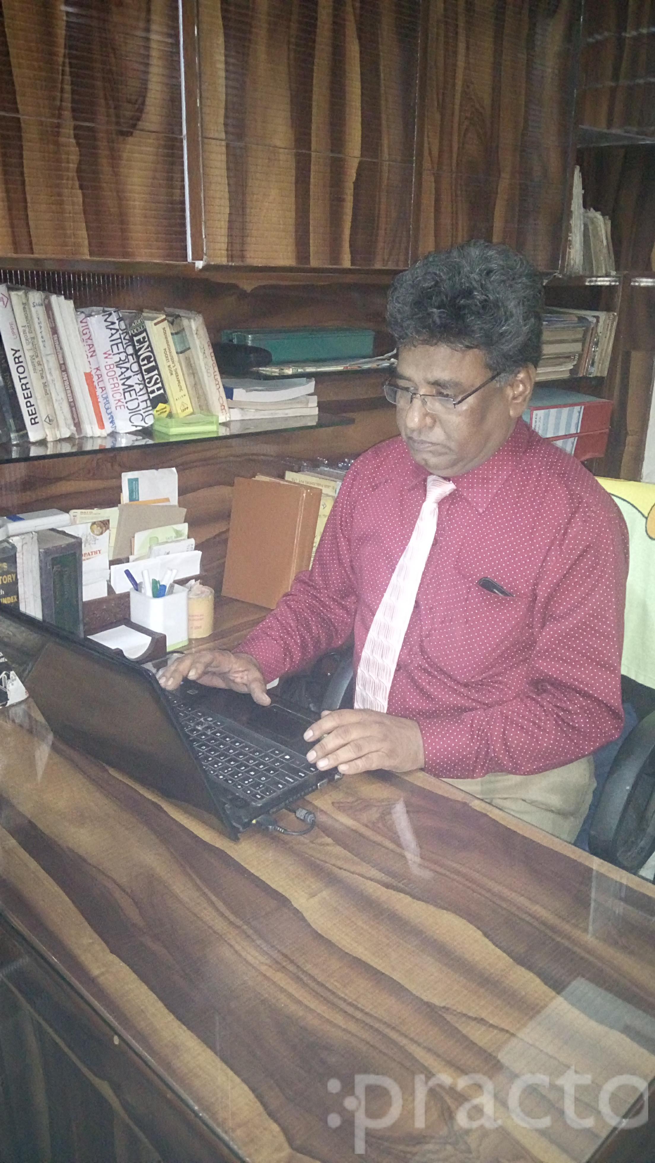 Dr. Sukhbir Singh - Homeopath