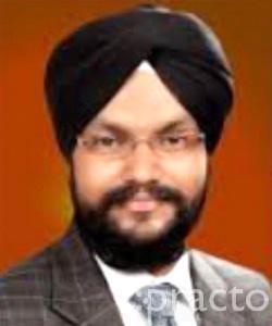 Dr. Sukhvinder Singh Saggu - General Surgeon