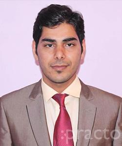 Dr. Sukhwant Singh Yadav - Dentist