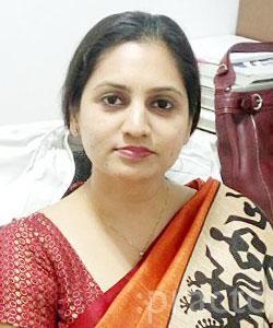 Dr. Sukirti Chauhan - Neurosurgeon