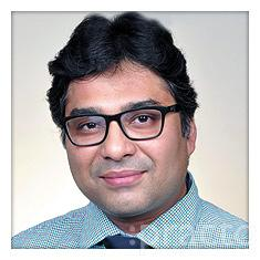 Dr. Sukrit Bose - Head and Neck Surgeon