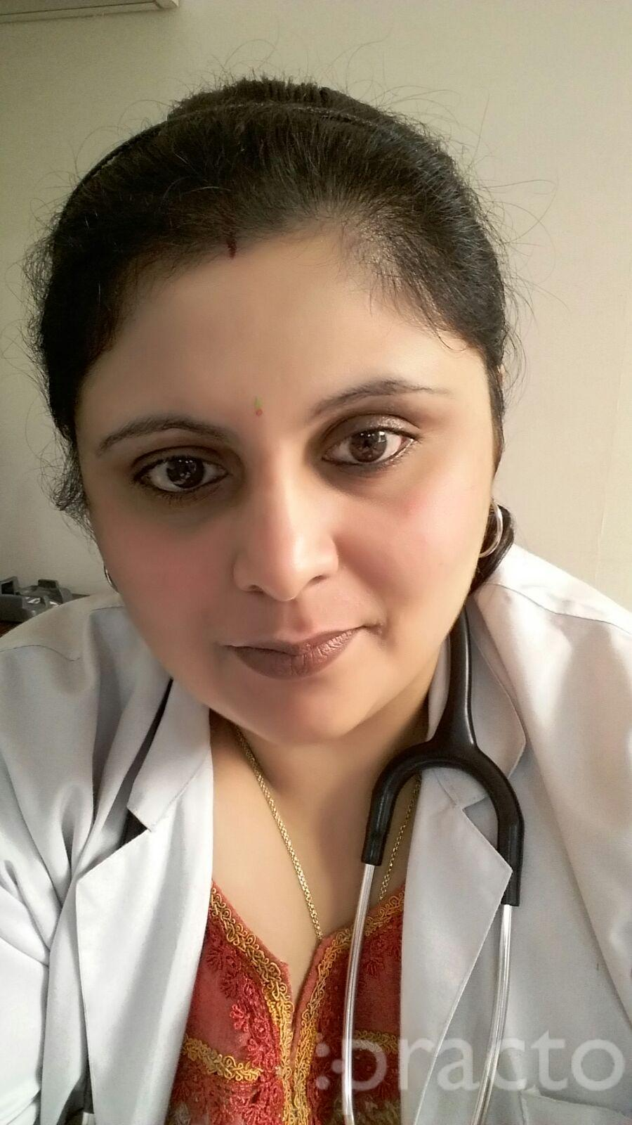 Dr. Sukriti Bhalla - General Physician