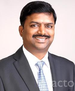 Dr. Sukumar Sura - Neurosurgeon