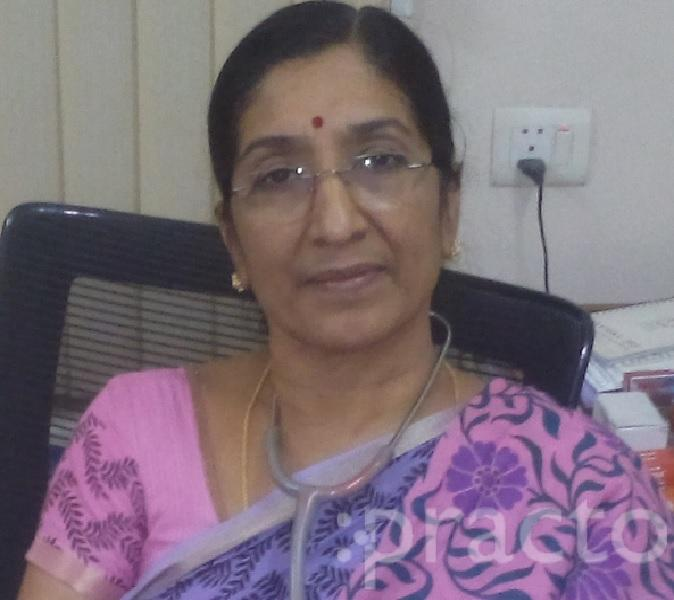 Dr. Sulochana - Gynecologist/Obstetrician