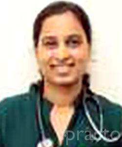 Dr. Suma Raju - Nephrologist