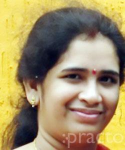 Dr. Sumalatha - Dentist