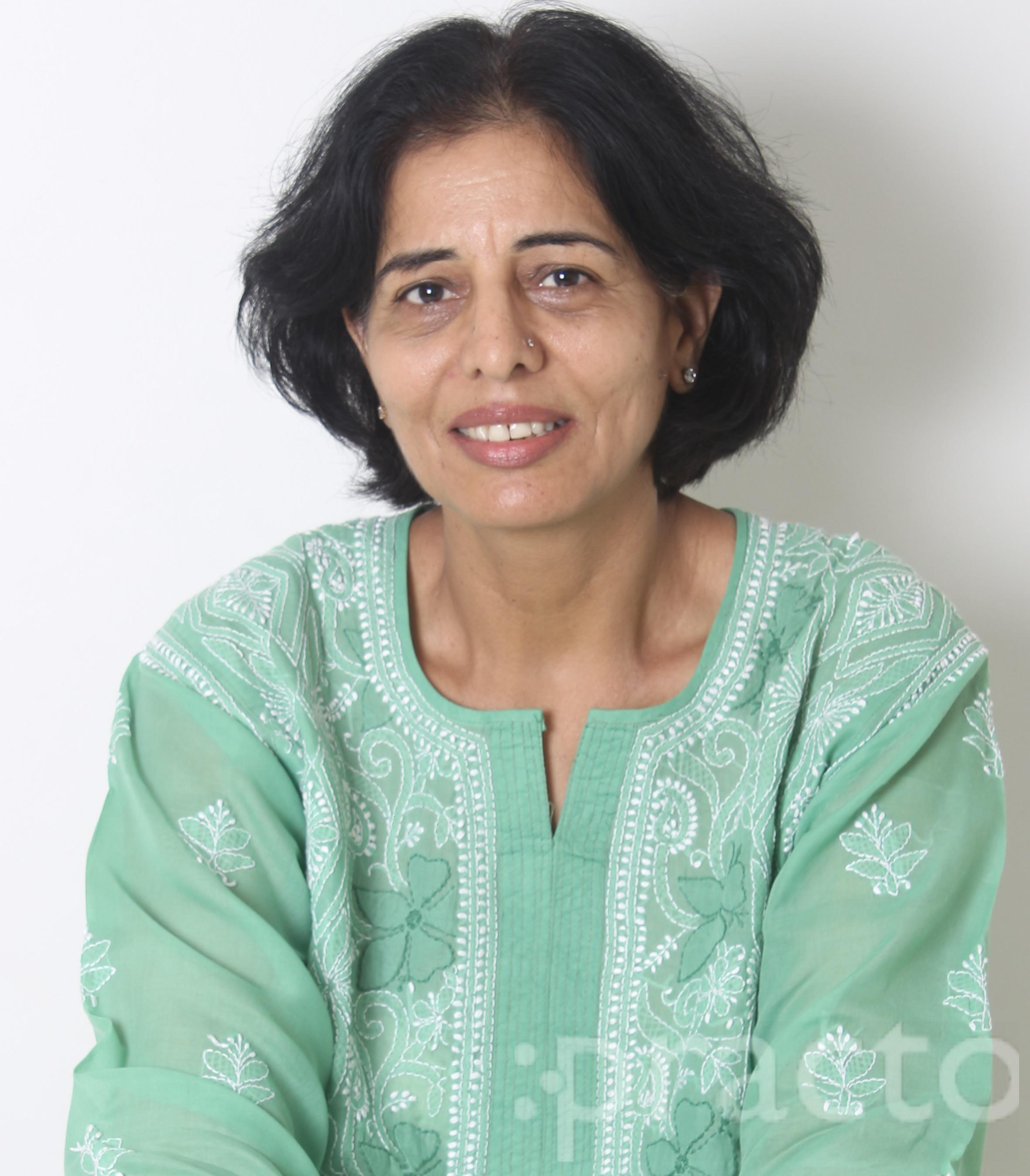 Dr. Suman Bishnoi - Gynecologist/Obstetrician