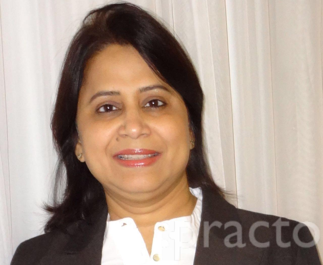 Dr. Suman Lal - Gynecologist/Obstetrician