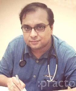 Dr. Suman Mitra - General Physician