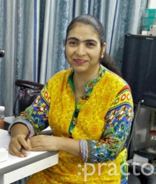 Dr. Suman Nisha - Ophthalmologist